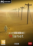 Lifeless Planet 2014 Game Cover