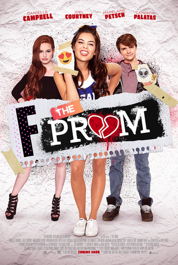 F the Prom (2017)