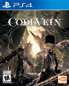 Code Vein 2019 Game Cover.png