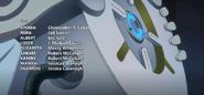 Dimension W Episode 5 2016 Credits Part 1