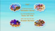 Dora the Explorer Episode 144 2012 Credits 2