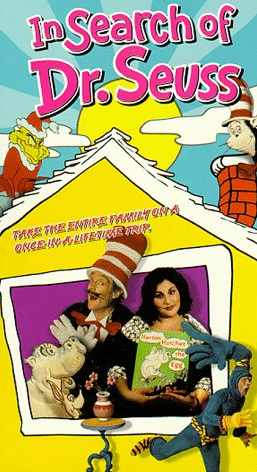 In Search of Dr. Seuss (1994)