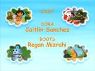 Dora the Explorer Episode 107 2009 Credits 1
