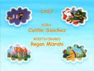 Dora the Explorer Episode 118 2011 Credits 1