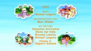 Dora the Explorer Episode 132 2012 Credits 4