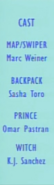Dora the Explorer Episode 20 2001 Credits 2