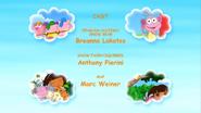 Dora the Explorer Episode 156 2013 Credits 4