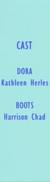 Dora the Explorer Episode 24 2001 Credits 1