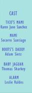 Dora the Explorer Episode 73 2004 Credits 3