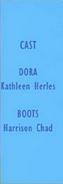 Dora the Explorer Episode 91 2005 Credits 1