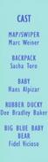 Dora the Explorer Episode 83 2005 Credits 2