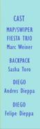 Dora the Explorer Episode 64 2003 Credits 2