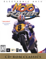 Moto Racer 1997 Game Cover
