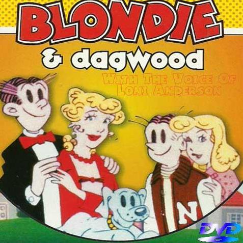 Blondie & Dagwood (1987)