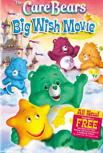 The Care Bears: Big Wish Movie (2005)