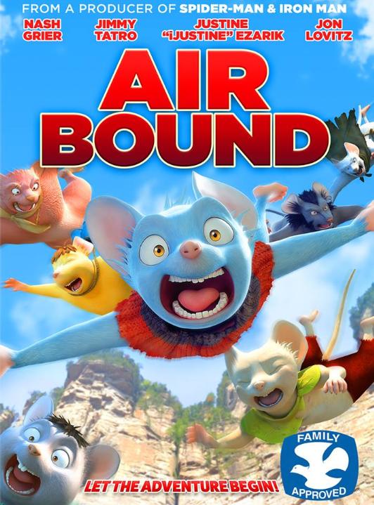Air Bound (2017)
