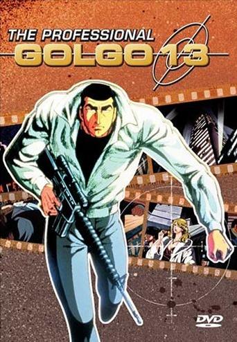 Golgo 13: The Professional (1994)