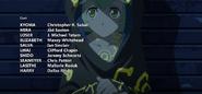 Dimension W Episode 11 2016 Credits Part 1