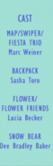 Dora the Explorer Episode 90 2005 Credits 2