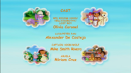 Dora the Explorer Episode 144 2012 Credits 3