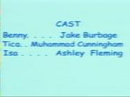 Dora the Explorer Episode 5 2000 Credits 2