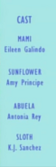 Dora the Explorer Episode 45 2003 Credits 4