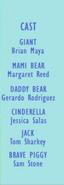 Dora the Explorer Episode 62 2003 Credits 3