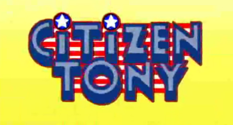 Citizen Tony (2003)