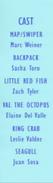 Dora the Explorer Episode 18 2000 Credits 2