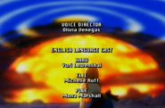 Rave Master Episode 2 Credits 1