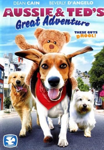 Aussie & Ted's Great Adventure (2009)