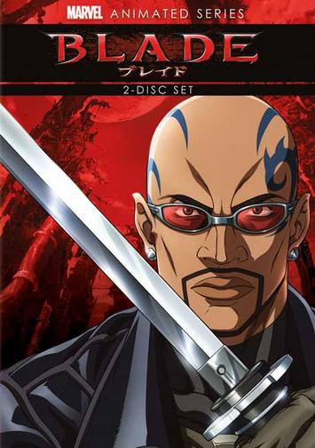 Blade (2012)