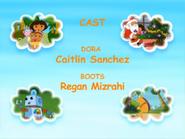 Dora the Explorer Episode 115 2010 Credits 1