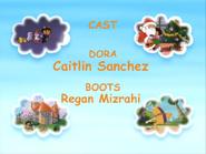 Dora the Explorer Episode 98 2008 Credits 1