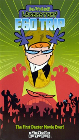 Dexter's Laboratory: Ego Trip (1999)
