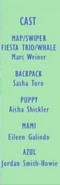 Dora the Explorer Episode 42 2002 Credits 4