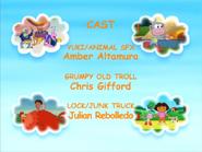 Dora the Explorer Episode 107 2009 Credits 3