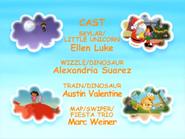 Dora the Explorer Episode 110 2010 Credits 2