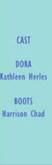 Dora the Explorer Episode 94 2006 Credits 1