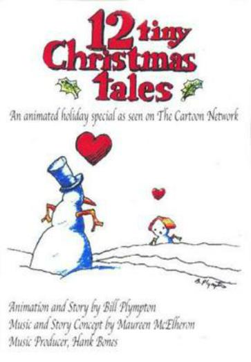 12 tiny Christmas tales (2001)