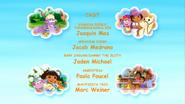Dora the Explorer Episode 155 2013 Credits 3