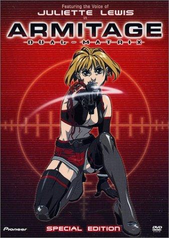 Armitage: Dual-Matrix (2002)