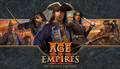 Age of Empires III Definitive Edition 2020 Steam Store Page Cover