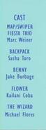 Dora the Explorer Episode 58 2003 Credits 2