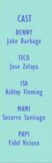 Dora the Explorer Episode 82 2005 Credits 3