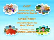 Dora the Explorer Episode 120 2011 Credits 3