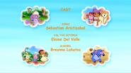 Dora the Explorer Episode 132 2012 Credits 3