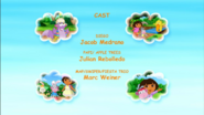 Dora the Explorer Episode 143 2012 Credits 4
