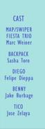 Dora the Explorer Episode 73 2004 Credits 2