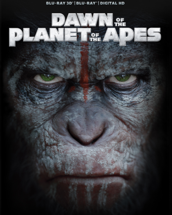Dawn Of The Planet Of The Apes 2014 English Voice Over Wikia Fandom